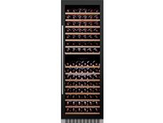 Free-standing Wine Cooler 独立式双温区酒柜