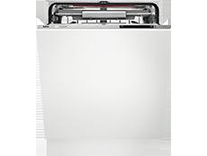 60厘米ComfortLift 全嵌式洗碗机