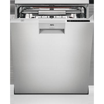 60厘米ComfortLift 独立式洗碗机