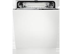 60厘米Dishwasher 全嵌式洗碗机