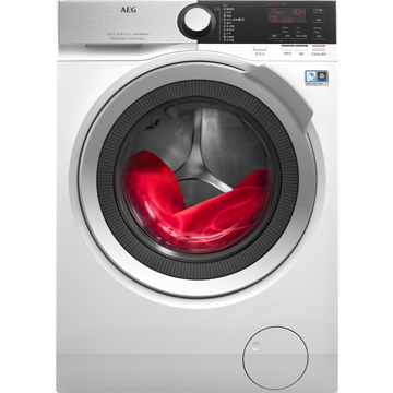 60厘米Fabric Care 7000 系列洗衣机