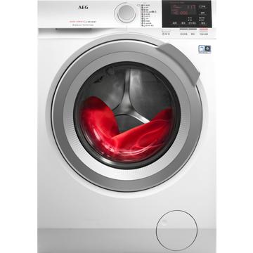 60厘米Fabric Care 6000 系列洗衣机