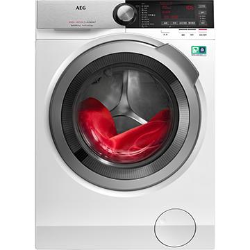 60厘米Fabric Care 8000 系列洗衣机