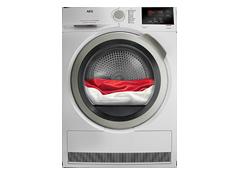60厘米Fabric Care 6000系列干衣机