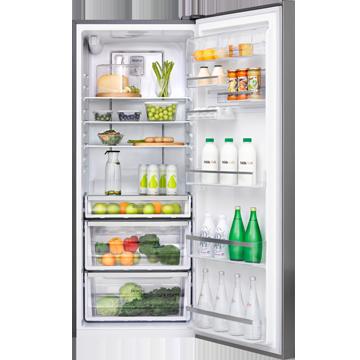 Free-standing 独立式单冷藏冰箱