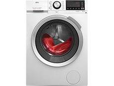 60厘米Fabric Care 5000 系列洗衣机