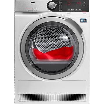 60厘米Fabric Care 8000 系列干衣机
