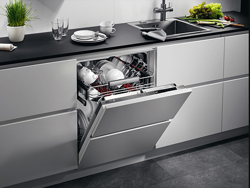 60厘米Dishwasher 全嵌式洗碗机