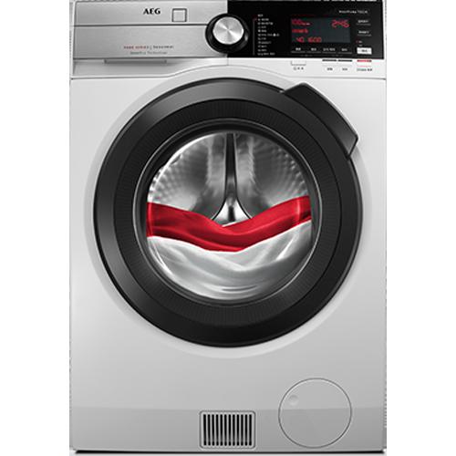 60厘米Fabric Care 9000系列洗干一体机