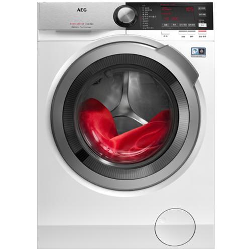 60厘米Fabric Care 8000 系列洗干一体机