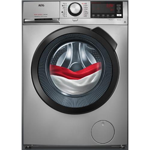 60厘米Fabric Care 5000系列洗干一体机