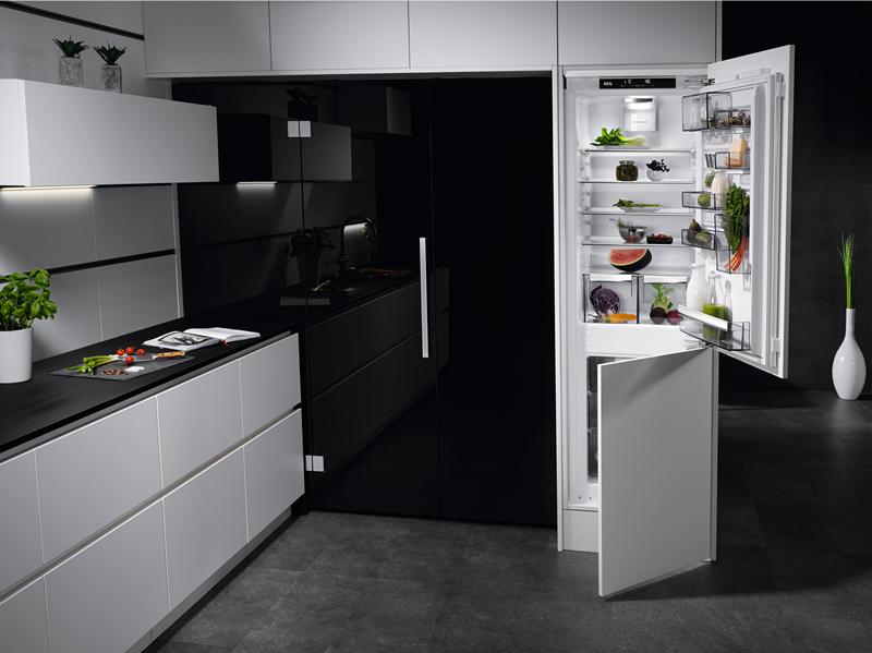 德国高端家电品牌AEG冰箱,优质冰箱中的领跑者